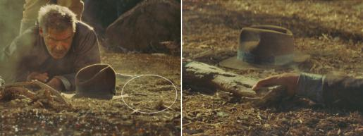 Киноляп: Внезапная дубина