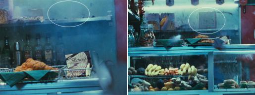 Киноляп: Коробка на полке