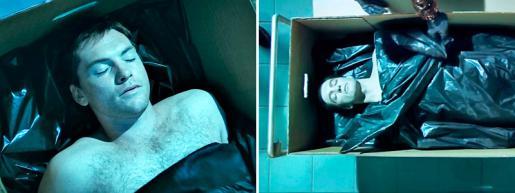 Киноляп: Незнакомый близнец