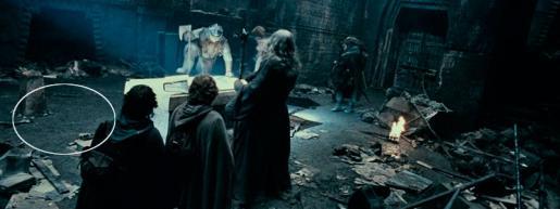 Киноляп: Потерявшиеся хоббиты