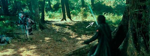 Киноляп: Мистика с мечом