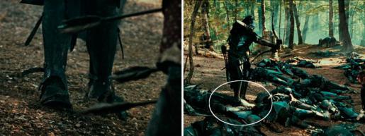 Киноляп: Мертвецы из ниоткуда