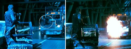 Киноляп: Дыра была до взрыва