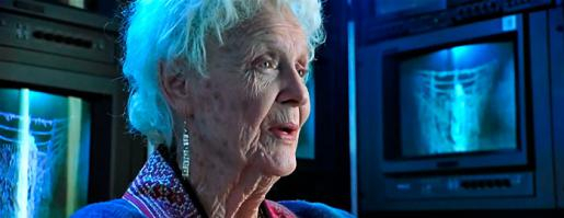 Киноляп: Бабушкины серьги
