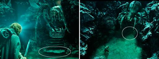 Киноляп: Хоббит-мумия