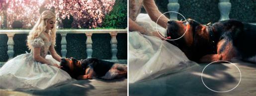 Киноляп: Нарисованная тень