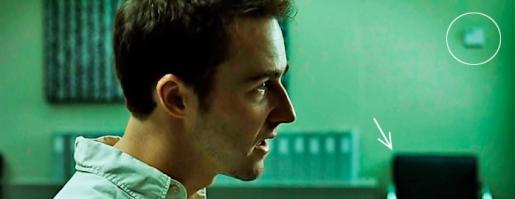 Киноляп: В кабинете босса