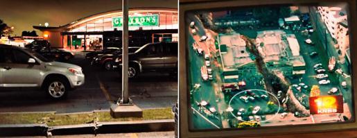 Киноляп: Неразбериха на парковке