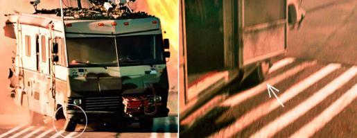 Киноляп: Ляп с колесом