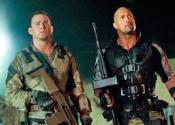 Рецензия на фильм G.I. Joe: Бросок кобры 2