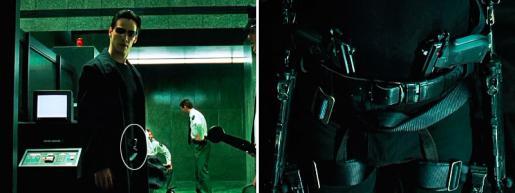 Киноляп: Оружие из пустоты