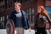 Рецензия на фильм Первый мститель: Другая война