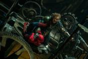 Рецензия на фильм Новый Человек-паук: Высокое напряжение