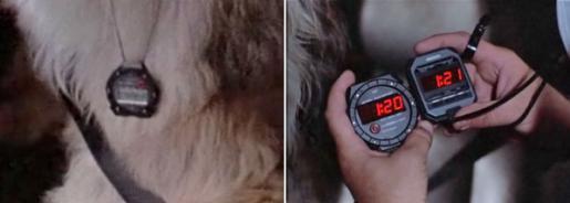Киноляп: Часы меняют дизайн