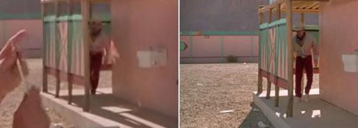 Киноляп: Путаница с тенями