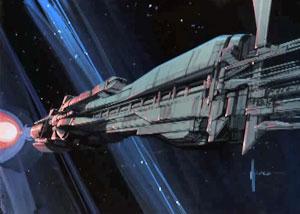 корабль сулако